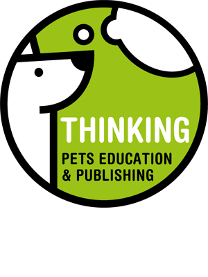 PThinking 專業狗兒行為諮詢|生活方案|感官遊戲 Logo
